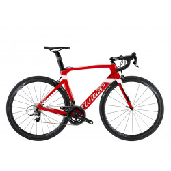 Wilier CENTO1AIR ULTEGRA Mavic Cosmic Pro Carbon Exalith M RED WHT DEMO