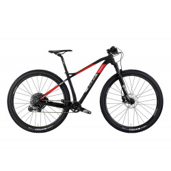 Wilier 101X PRO GX 1X12 SID BLK RED