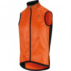 Mille GT Wind vest Lolly Red M