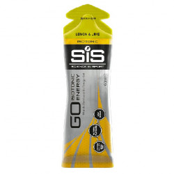 SiS Isotonic Gel LemonLime