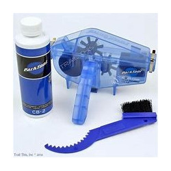 Parktool Tools Chain Cleaning, CG-2.3