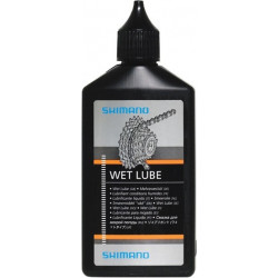Shimano Wet Lube kedjeolja 100 ml