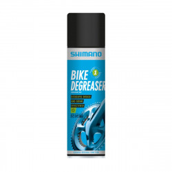 Shimano Bike Degreaser Avfettning 400 ml spray