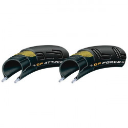 Däck Grand prix attack force 700 x 22C & 700 x 24C